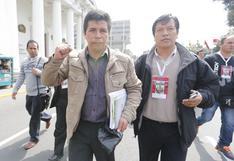 """""""Por un Perú democrático, con desarrollo, tecnología, justicia y equidad"""", esta es la visión de país de Pedro Castillo"""