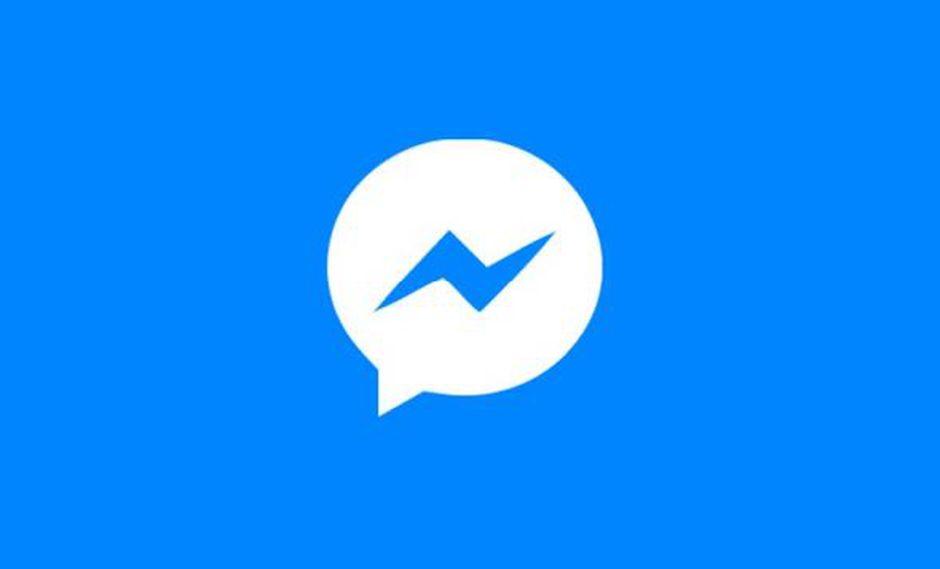Messenger permite eliminar conversaciones. (Foto: Messenger)