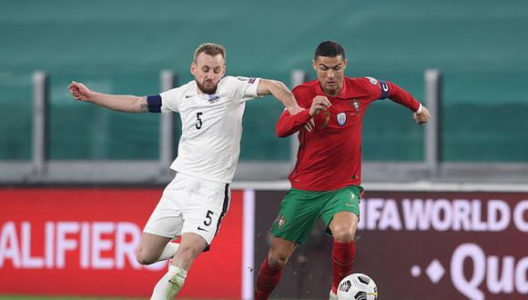 Portugal venció con la mínima diferencia a Azerbaiyán por fecha 1 del Grupo A de las Eliminatorias de la UEFA rumbo a Qatar 2022.