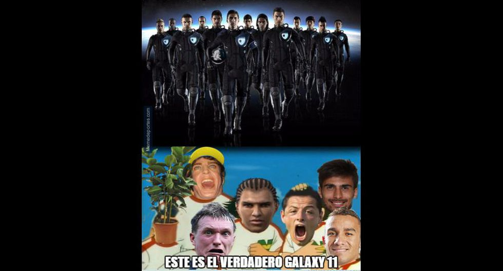 Real Madrid-Atlético de Madrid: así se comenta derbi con memes - 52