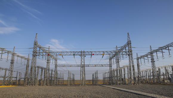 El Director General de Electricidad, David Miranda Herrera, suscribirá el contrato de concesión en representación del Estado. (Foto referencial: GEC)