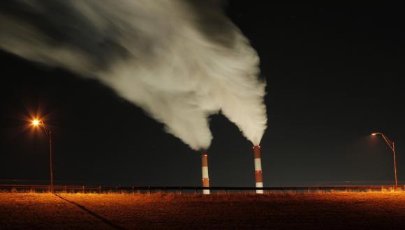 Niños demandan a gobiernos para proteger el planeta