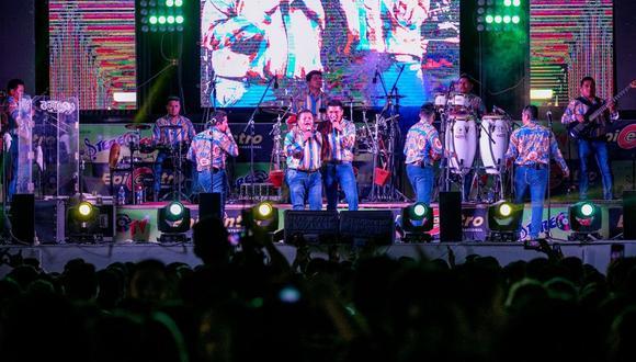 """Grupo 5 anuncia su nuevo show virtual """"Fiesta en casa"""" para el 26 de setiembre. (Foto: Facebook / Grupo5)"""