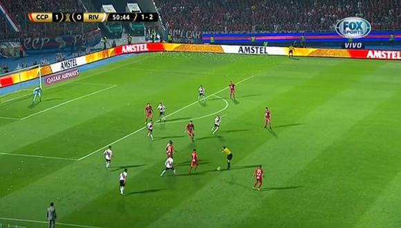 El ganador entre River Plate y Cerro Porteño enfrentará a Boca Juniors. (Foto: Fox Sports)