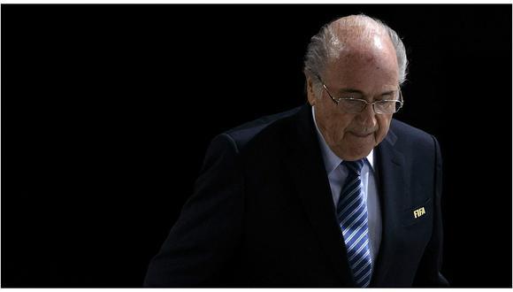 Joseph Blatter hospitalizado: hija del expresidente de FIFA confirmó la noticia