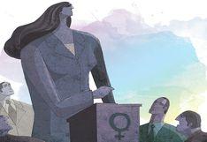 Elecciones 2020: postulación de mujeres alcanza el 40% en listas