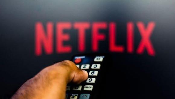 """El característico """"Ta-dum"""" de Netflix fue extendido para su estreno en cines (Foto: Getty Images)"""