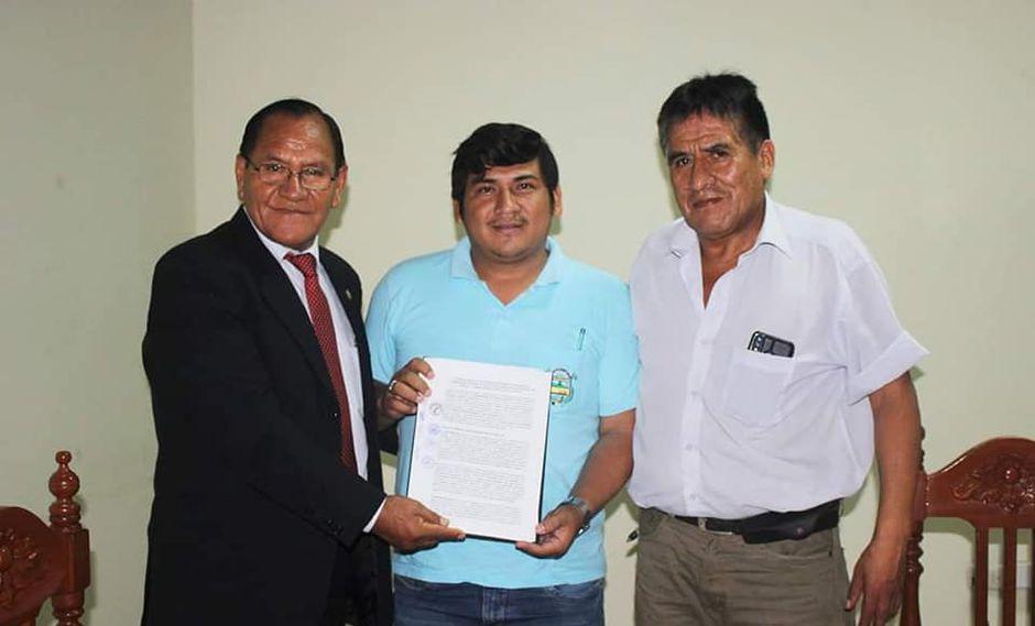 Amazonas: PNP busca a alcalde de Cajaruro por presunta falsificación de votos