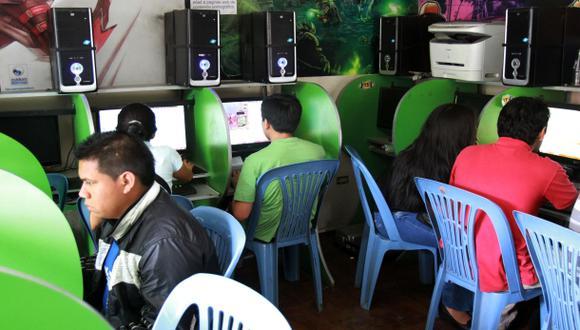 Velocidad de Internet en el Perú está a la zaga de la región