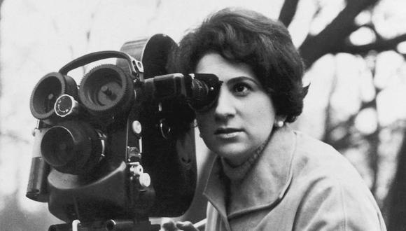 """Antes de cumplir 30 años, ya la cineasta venezolana Margot Benacerraf, había fascinado al Festival de Cine de Berlín con su primer cortometraje, """"Reverón""""."""