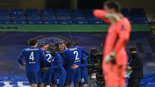 Champions League: Chelsea elimina a Real Madrid y jugará la final ante Manchester City