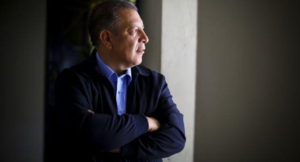 Marco Arana dice que Frente Amplio debe dirigir Fiscalización