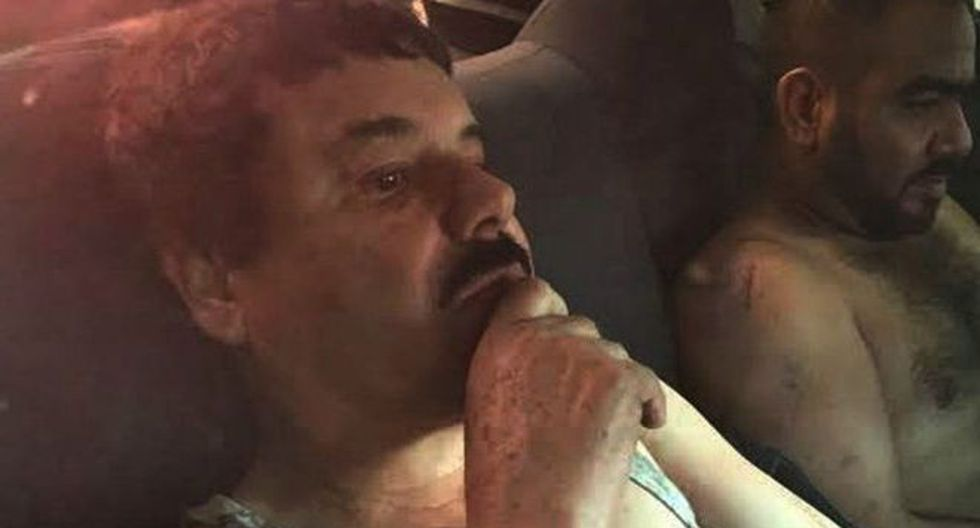 El Chapo Guzmán es torturado en prisión, afirma su abogado