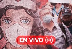 Coronavirus EN VIVO | Últimas noticias, casos y muertes por COVID-19 en el mundo, hoy lunes 12 de octubre