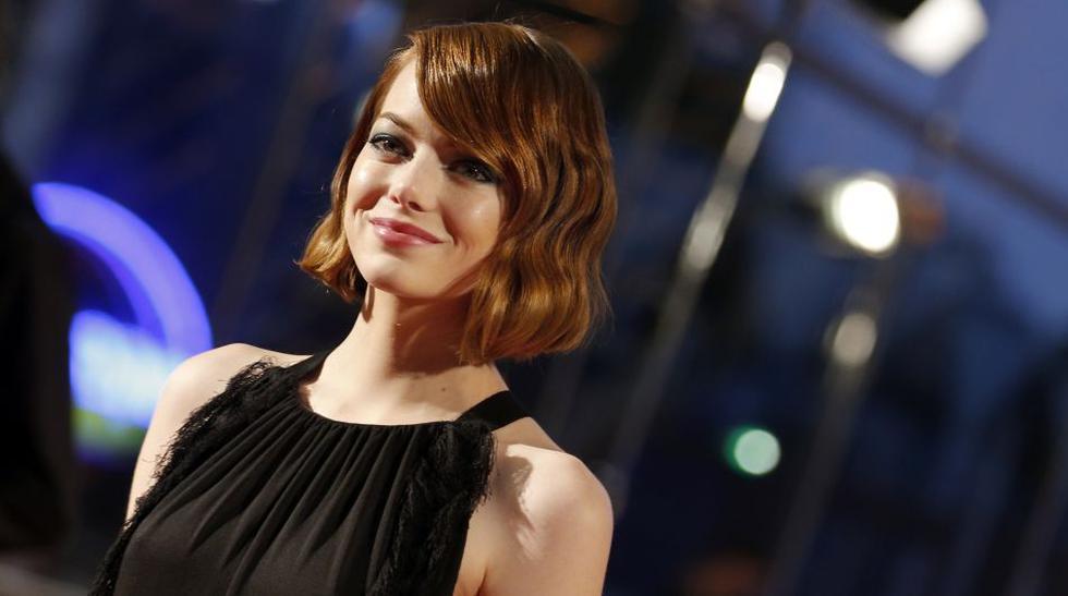 "Emma Stone deslumbró en la premiere de ""Magic in the Moonlight"" - 1"
