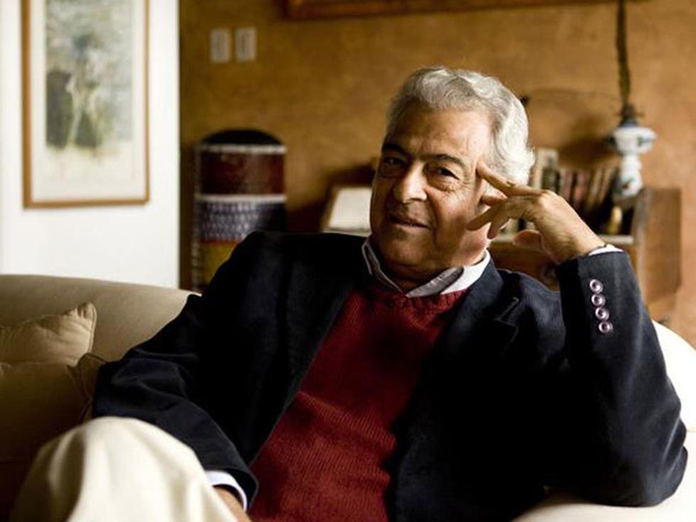 Antonio Cisneros pertenece a la 'generación del 60' de la literatura peruana. Es el poeta más reconocido de este grupo. (Foto: Archivo El Comercio)