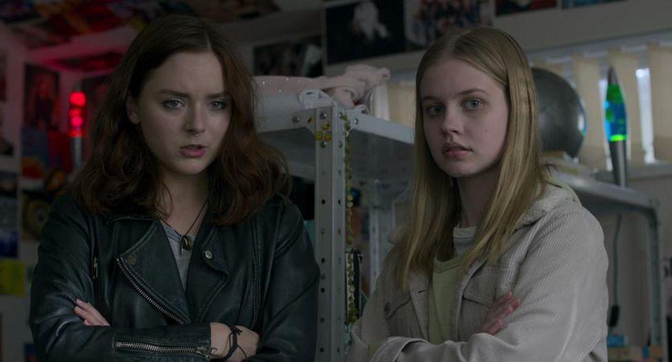 """""""Black Mirror"""" 5x03: ¿qué sucedió al final de 'Rachel, Jack y Ashley Too' y qué significa? (Foto: Netflix)"""