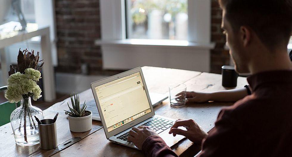 5) El orden de la información: El currículo debe seguir una secuencia lógica en los datos que se presenten. Se recomienda empezar con los datos personales, la formación y luego los trabajos anteriores. (Foto: Pixabay)