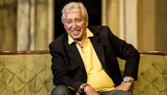 El actor y director Osvaldo Cattone falleció a los 88 años. (Foto: El Comercio)