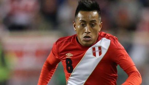 El entrenador de Independiente se cansó de las idas y vueltas del tema Christian Cueva. Aseveró que no lo enloquece el arribo del peruano, porque piensa primero en la economía del 'Rey de Copas'. (Foto: Agencias)