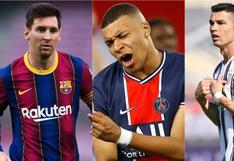 Messi, Mbappé y Cristiano Ronaldo: las horas decisivas de los cracks del fútbol mundial |INFORME