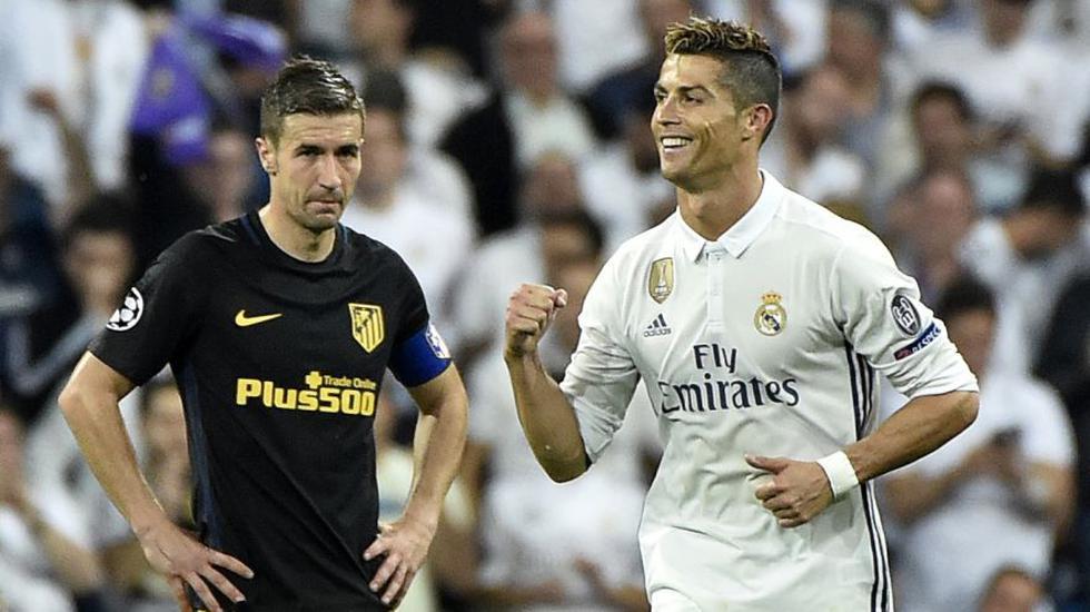 Cristiano Ronaldo: la alegría y el festejo del portugués - 6