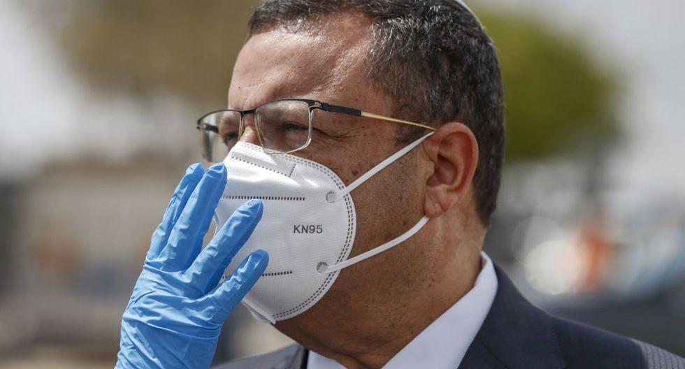 El uso de cubrebocas se ha vuelto obligatorio en varios países del mundo para evitar la propagación del COVID-19, pero como hay varios tipos de estas mascarillas, ¿cuál usar? (Foto: AFP)