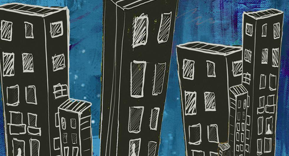 """""""Hoy estamos marchando hacia una interesante integración entre la visión regional que ofrece el plan, con la intervención más puntual en la mejora de las calles y espacios públicos, revalorando al mismo tiempo la participación de los residentes, los comercios y las empresas"""". (Ilustración: Giovanni Tazza)"""