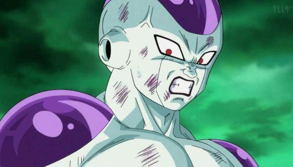 Dragon Ball Super   Freezer (Toei Animation)