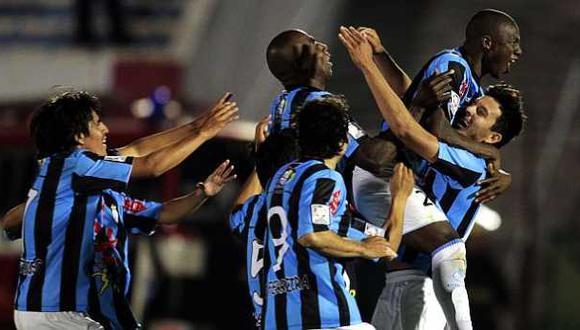 Copa Libertadores: ¿Cuál fue el último club peruano en octavos?