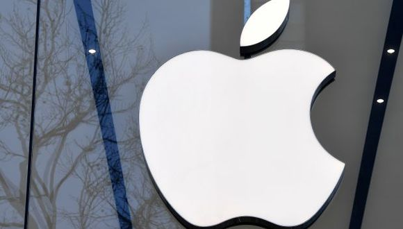 """Tim Cook aleja a Apple de las acusaciones de faltas a la privacidad de las personas que denunció """"New York Times""""(Foto: AFP)"""