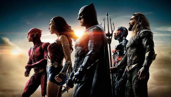 'La Liga de la Justicia de Zack Snyder' ha sido un verdadero éxito para DC Comics. (Foto: DC Comics)