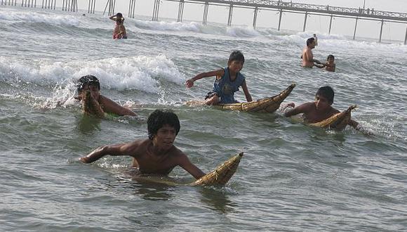 Lambayeque planea invertir S/.300 mlls. en circuito de playas
