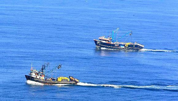 Pesca ilegal: más de 20 especialistas se reúnen en foro mundial