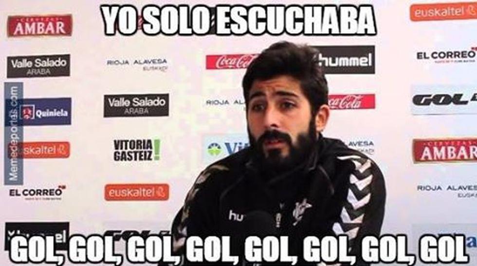 Infaltables memes luego de goleada del Barcelona a La Coruña - 4