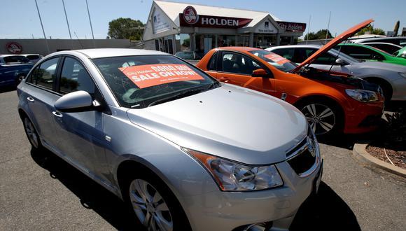 Las ventas automovilísticas en Estados Unidos seguirán débiles y en Europa Occidental caerán en 2020. (Foto: EFE)