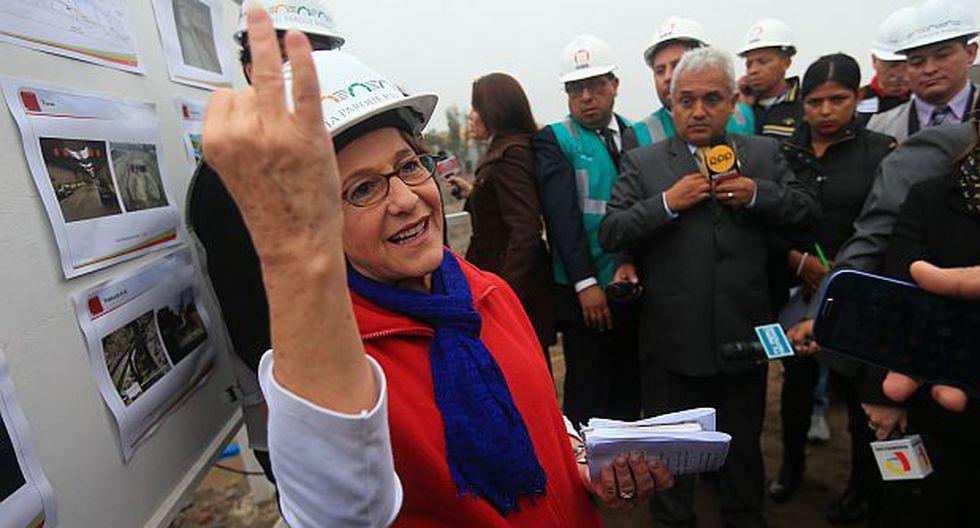 ¿Con qué partido Villarán buscará la reelección?