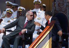 Pedro Cateriano sobre Humala: Acusación ante la fiscalía es muy grave porque serían sobornos