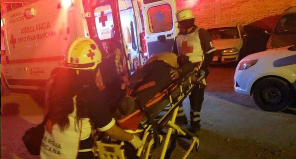 Guanajuato es el estado con más homicidios en México. (Foto: EPA, via BBC Mundo)