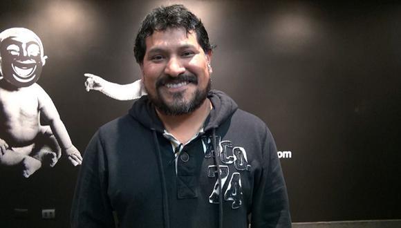 Gustavo Cerrón: figuras de la televisión reaccionan en las redes sociales tras muerte de actor. (Foto: Gustavo Cerrón)