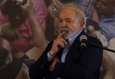 Corte Suprema de Brasil juzga la anulación de las condenas al ex presidente Lula da Silva