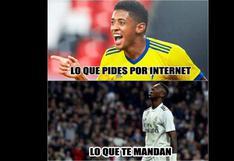 Real Madrid vs. Cádiz: los mejores memes de la histórica derrota merengue en la LaLiga | FOTOS