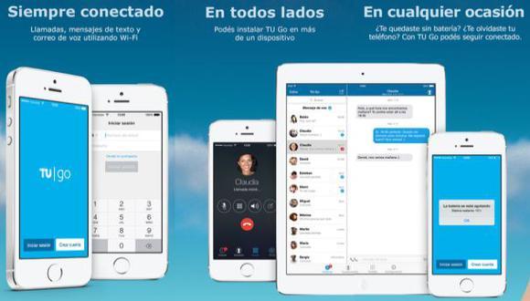Movistar presentó oficialmente TU Go en el Perú