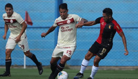 Universitario de Deportes es uno de los clubes que buscarán ser locales en Lima en los torneos internacionales de este año. (Foto: Liga de Fútbol Profesional)