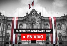 Elecciones 2021: Sigue aquí todos los detalles tras la votación del día domingo