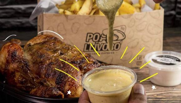 Receta de ají de 'El Pollívoro'. (Foto: Difusión)