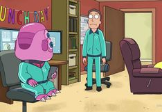 """Rick and Morty"" temporada 4 reveló su primer adelanto en VIDEO"