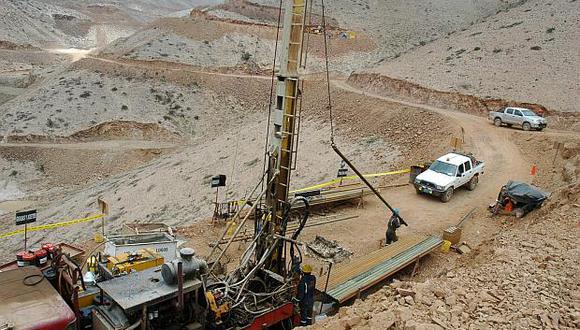 El Perú captó el 6% de los US$10,100 millones que se invirtieron en exploración minera en el mundo durante el 2018, según un reporte de S&amp;P. (Foto: GEC)<br>