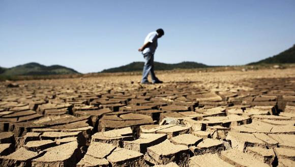 La ciudad brasileña vive en incertidumbre porque una sequía podría desatar saqueos y enfrentamientos con militares por la búsqueda de agua. (Foto: Reuters)