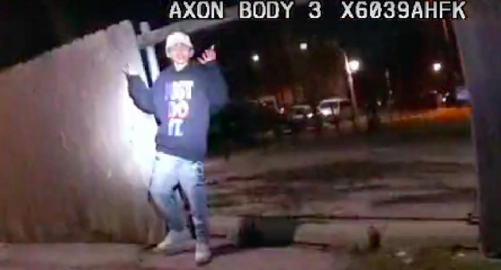 Chicago Releases Video of Fatal Police Shooting of 13-Year-Old Boy
